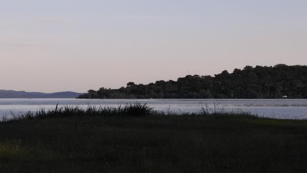 Victoriajärvi on Afrikan suurin järvi