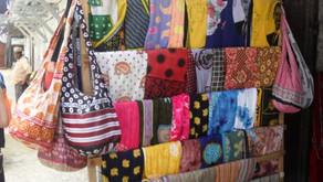 Tansanian päiväkirja / helmikuu 2012
