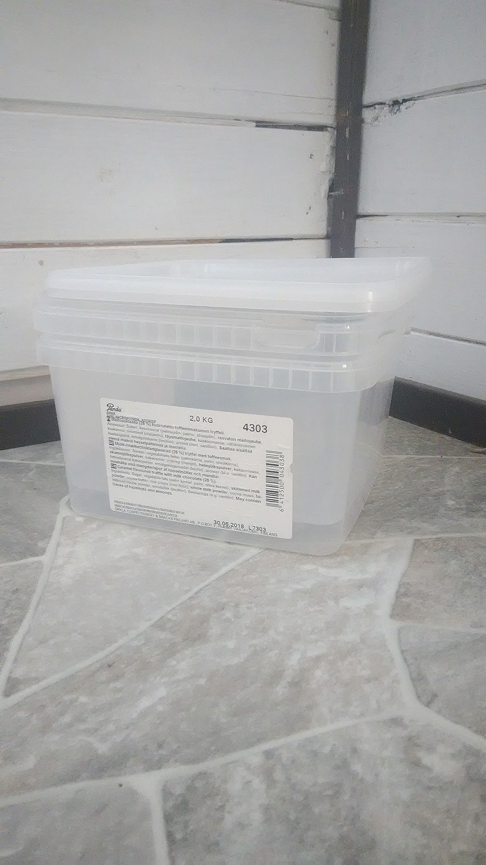 Ilmainen karkkilaatikko - 15 eri käyttötapaa ja iso rahansäästö