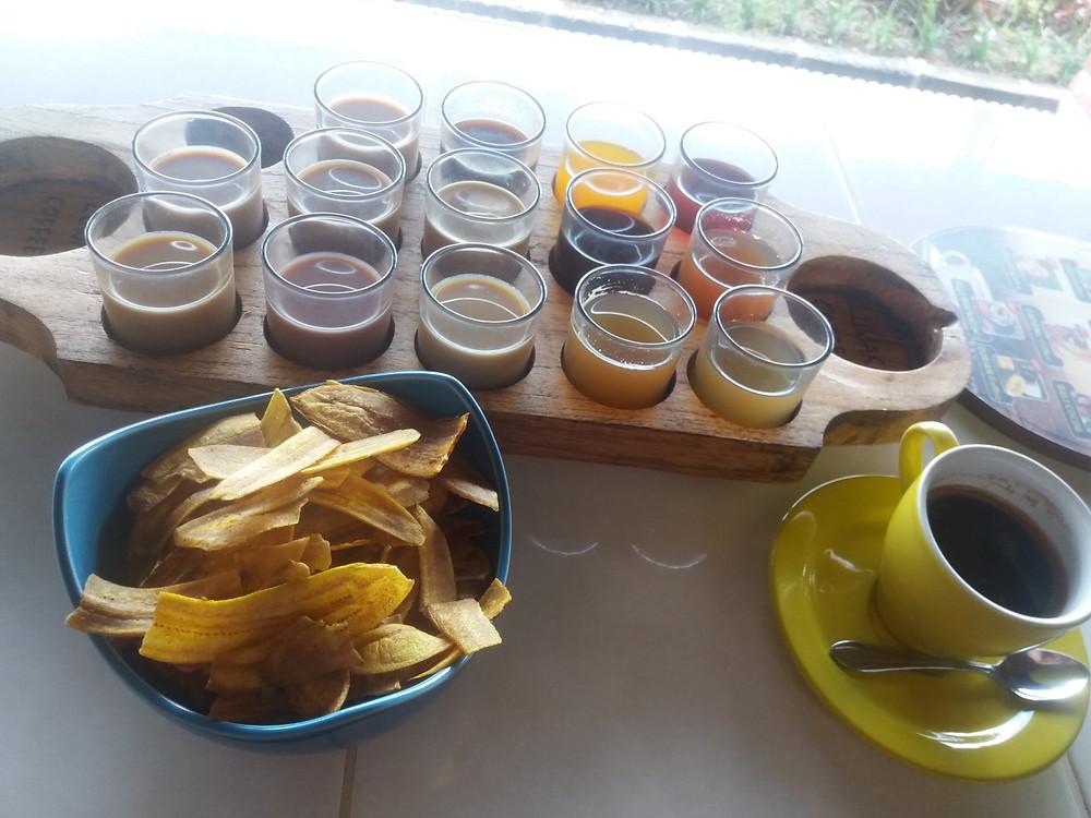 Sivettikissan paskoma kahvi maksaa kahvila-apulaisen päiväpalkan verran.