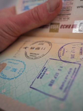 Venäjän kertaviisumilla voi oleskella maassa max 30 päivää. Majoitusliikkeet hoitavat matkailijan rekisteröinnin.