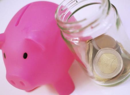 10 säästövinkkiä, joiden avulla sinäkin voit säästää rahaa yli 1000e/kk