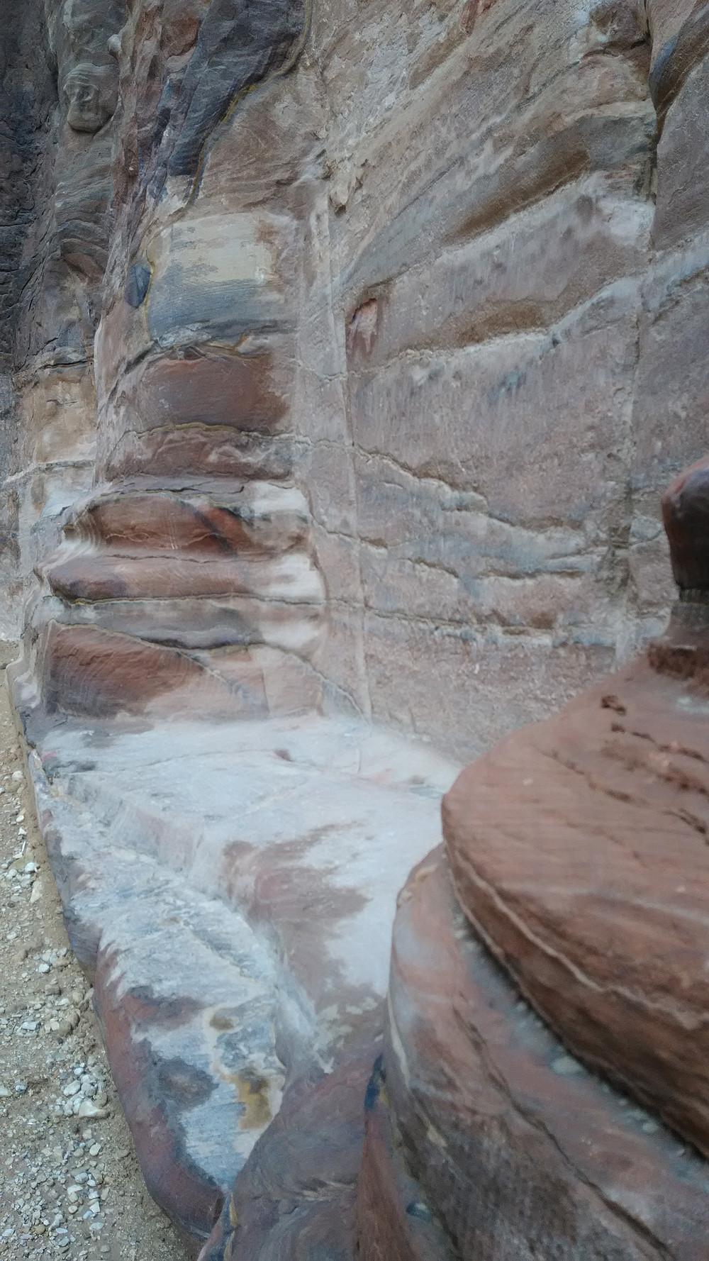 Petralaiset kääntyivät kristinuskoon ehkä vuonna 423.