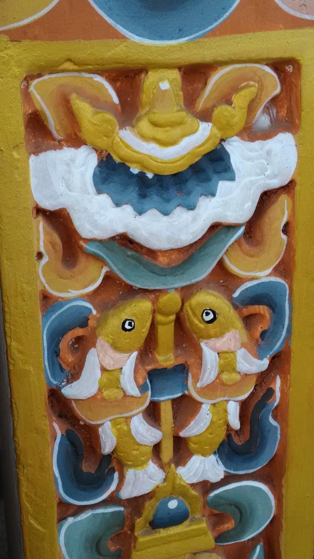 Bhutan kohtelee omia kansalaisiaan melko kovin ottein.