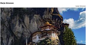 Bhutan / Karjalainen