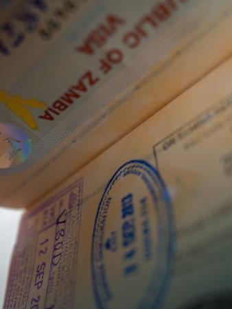 Samalla matkalla 4 maata - Sambia, Botswana, Zimbabwe ja Etelä-Afrikka.