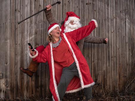 Tienaa tonni päivässä - lue vinkit joulupukkikeikalle