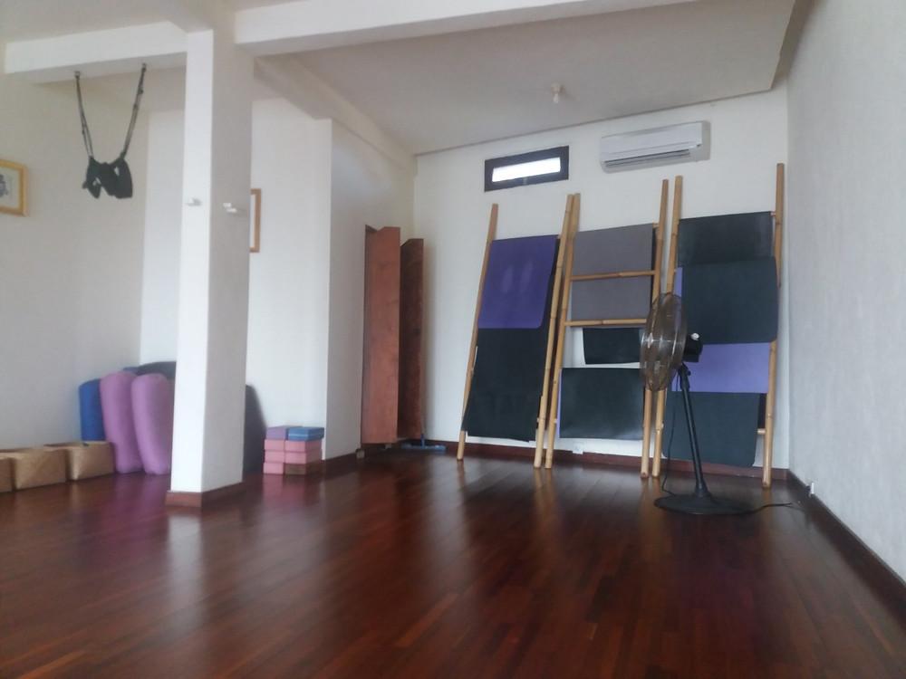 Seminyak Yoga Shala