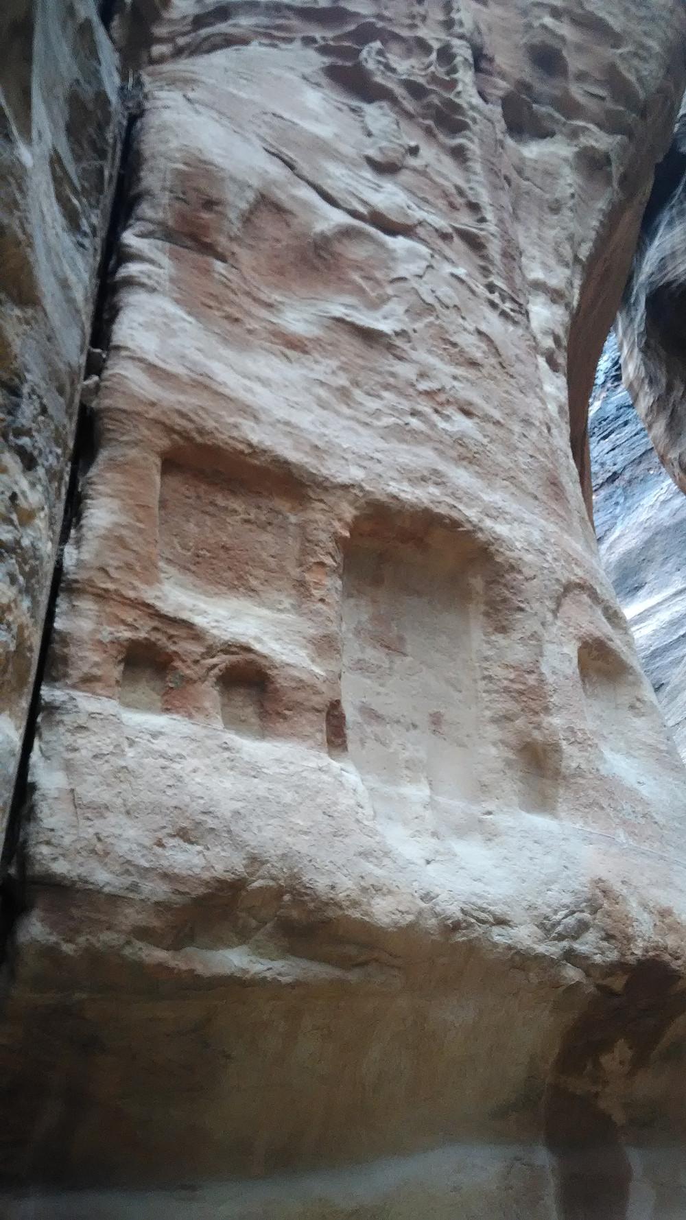 Petra oli yksi aikansa upeimmista kaupungeista.