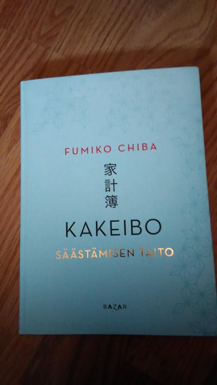 Fumiko Chiba: Kakeibo - säästämisen taito