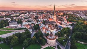 Lähimatkailua lahden yli: Matkavinkit Tallinnaan