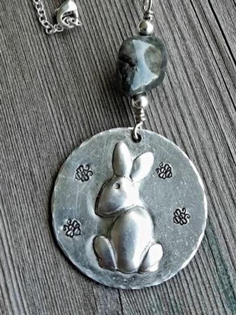 Rabbit - Aluminum