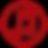 Apple Music Logo Ellysse Red.png