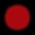 Spotify logo Ellysse red.png