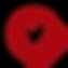 Twitter logo ellysse red.png