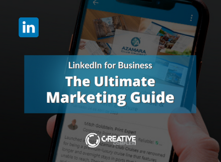 LinkedIn for Business: The Ultimate Marketing Guide
