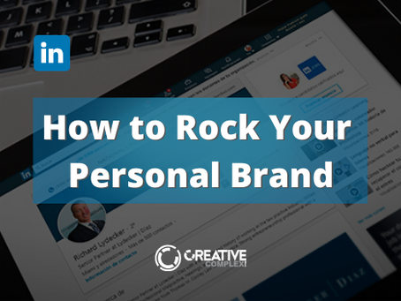 How to Rock Your Personal Brand on LinkedIn
