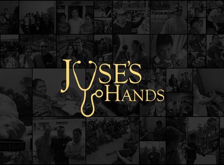 Nonprofit Rebranding of Jose's Hands