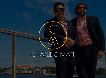 Charlie & Matt