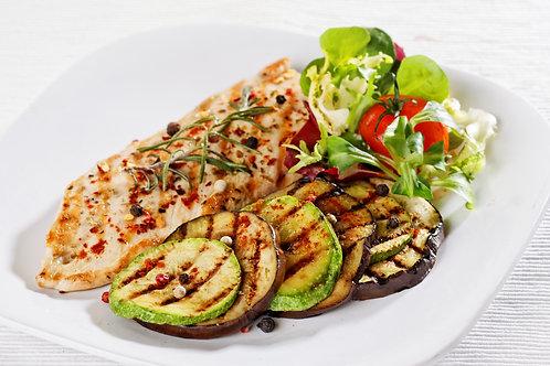 Endomorph- 10 Meals + 5 Breakfasts