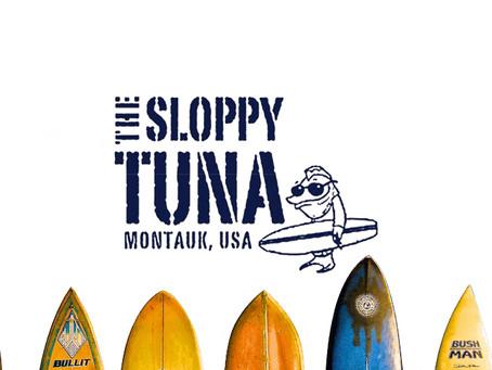 The Sloppy Stuna
