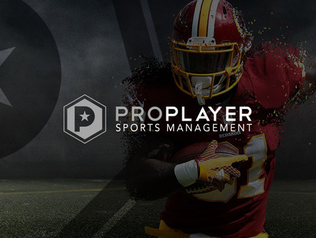 ProPlayer Sports Management