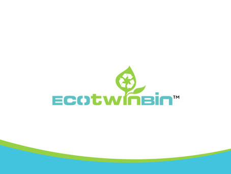 Eco Twin Bin