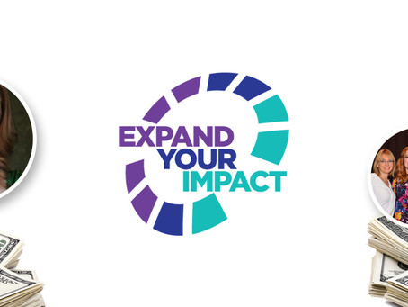 Expand Your Impact