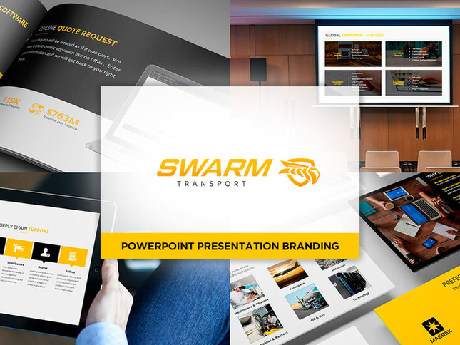 PowerPoint Presentation by Creative Complex