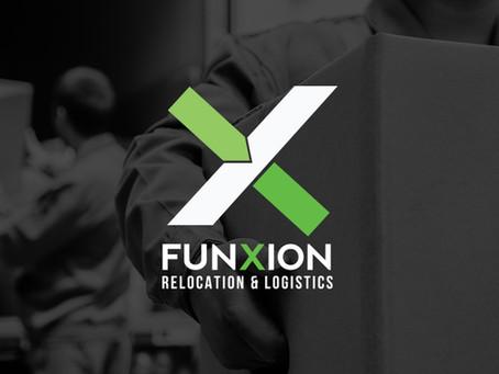 Funxion Relocation Logistics