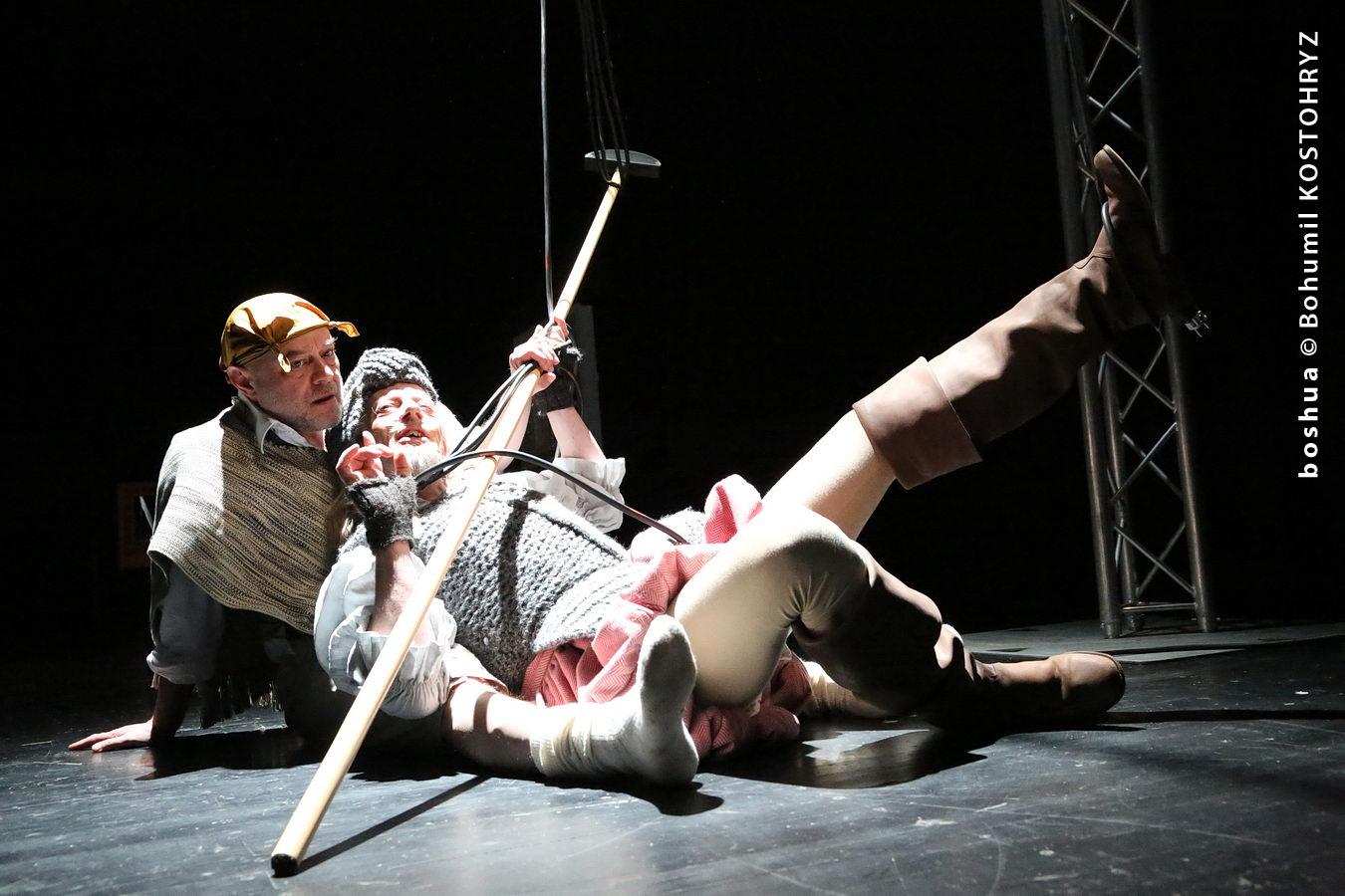 Don Quijote©KOSTOHRYZ