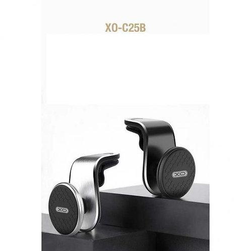 Магнитна Стойка за автомобил XO-C25B / Черен /