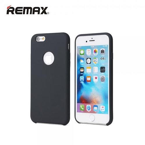 Калъф REMAX Kellen /Черен/ за iPhone X / XS 5.8
