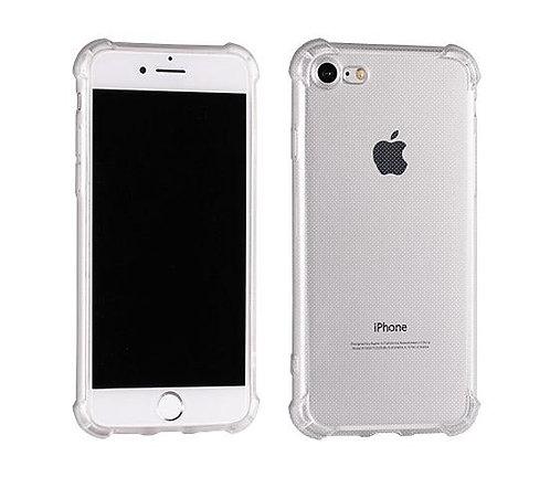 Калъф силикон Anti Shock 0,5мм прозрачен за iPhone 12 Mini 5.4