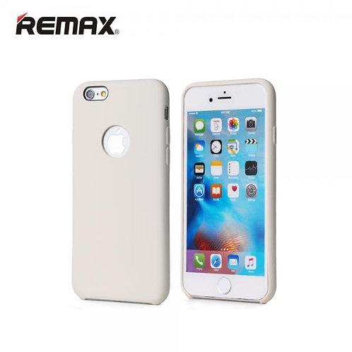 Калъф REMAX Kellen /Бял/ за iPhone X / XS 5.8