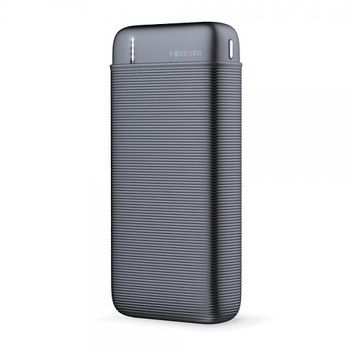 Power bank Forever TB-100L 20000mAh / Черен