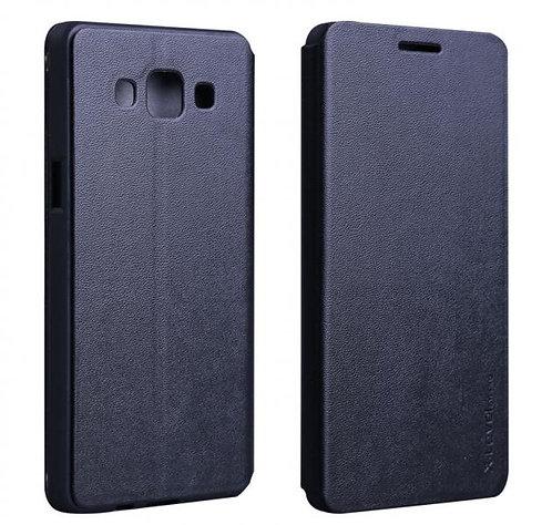 Калъф FIB COLOR /Черен/ за iPhone X / XS 5.8`