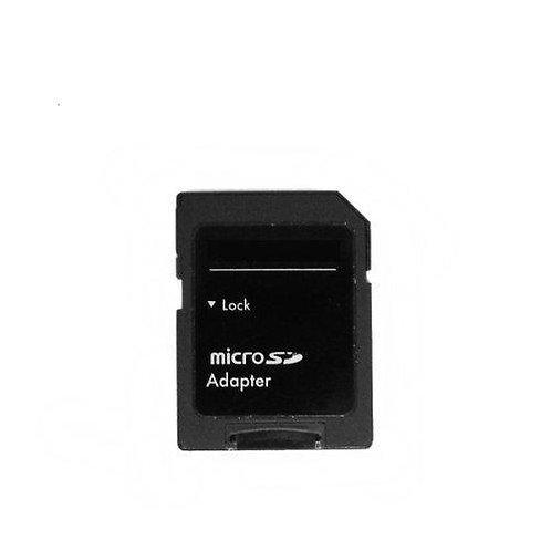 адаптор Micro SD към SD мемори карта