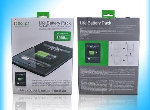 IPEGA Допълнителна батерия за iPad / iPAD 2 (PG-IP075)