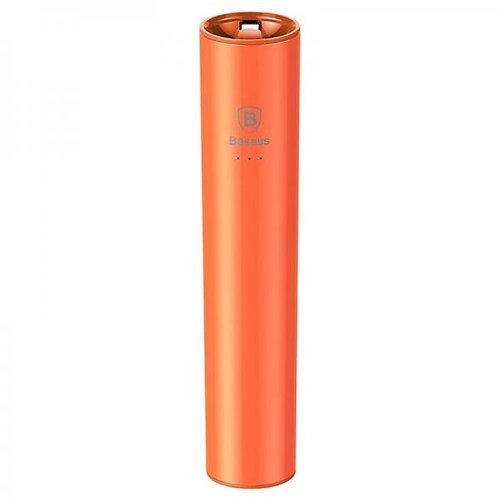 Допълнителна батерия Baseus No.5 2000mAh /Оранжев/