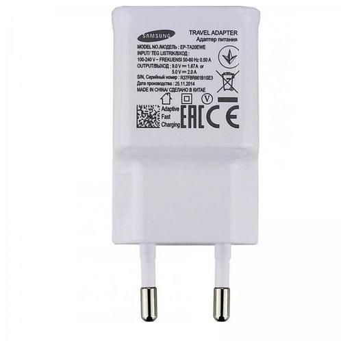 Зарядно/Адаптор 220V 1.67A / 2A /бял/ EP-TA20EWE Fast Charging SAMSUNG Оригинал