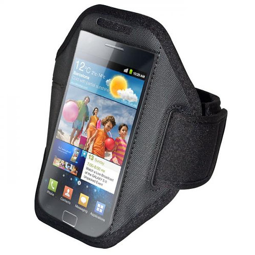 Спортен калъф за ръка за iPhone 5G / 5S / SE
