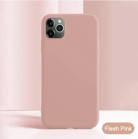 Калъф NEW LSR / Розов / за iPhone 11 Pro 5.8