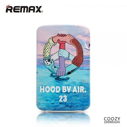 Допълнителна батерия REMAX Coozy CZ-013 10000mAh