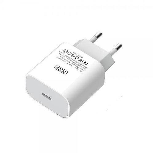 Зарядно/Адаптор 220V PD XO-L40 18W