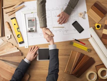 Veja as diferenças do curso de arquitetura e urbanismo e engenharia civil