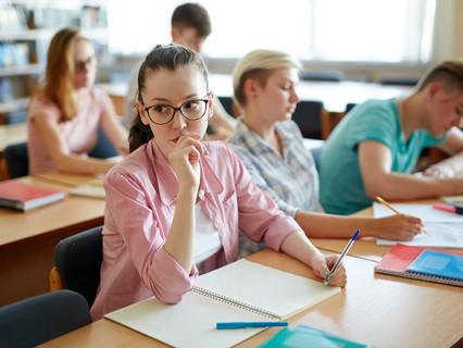 Hora de ingressar na faculdade: 6 pensamentos que todo mundo tem!