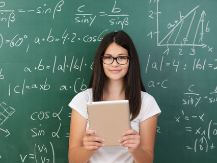 Veja 5 cursos para quem gosta de Matemática