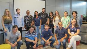 Palestra Economia Colaborativa: Como Melhorar a Competitividade do Seu Negócio e a Economia Local