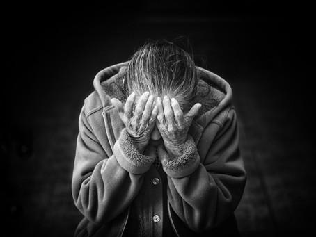 Combatting Negative Thinking in Seniors